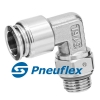316L Stainless Steel Push in Fittings from Pneuflex